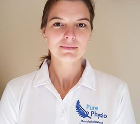 PURE PHYSIO WELCOMES LAURA PORTER TO THE TEAM
