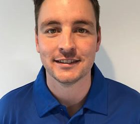PURE PHYSIO WELCOMES MATT POWELL TO THE TEAM