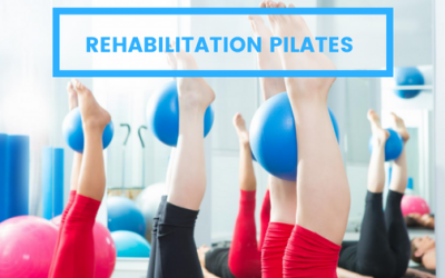 THE ORIGINS OF REHABILITATION PILATES